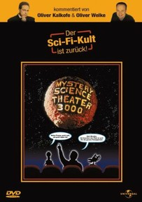 Mystery Science Theater 3000 - Der Film