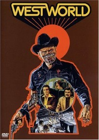Westworld: DVD-Cover