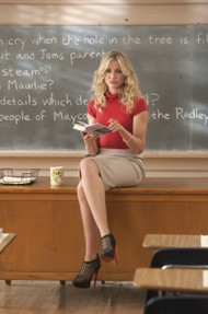 attraktiver Bad Teacher