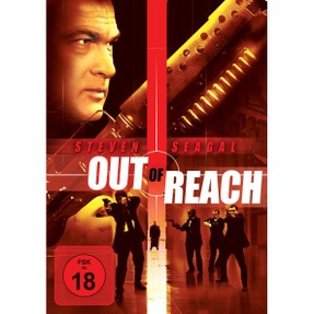 Out of Reach: Steven Seagal in Restform