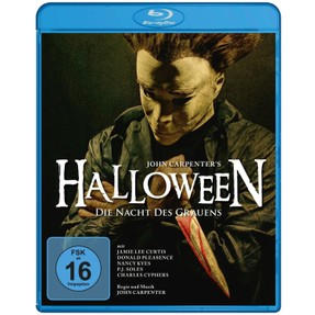 Halloween - Meisterwerk von John Carpenter