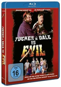 Cover: Tucker & Dale vs Evil