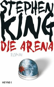 "Cover ""Die Arena"""