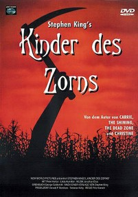 "Cover von Stephen Kings ""Kinder des Zorns"""
