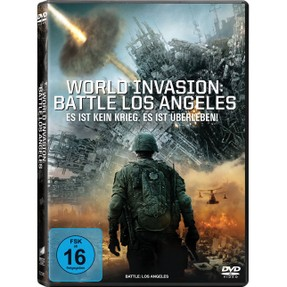 "Cover ""World Invasion: Battle Los Angeles"""
