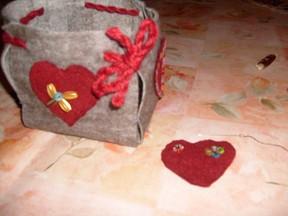f r weihnachten basteln mit kindern geschenke und dekoration. Black Bedroom Furniture Sets. Home Design Ideas