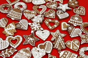 Plätzchen Verzieren Weihnachten.Plätzchen Backen Zu Weihnachten Zwei Leckere Rezepte