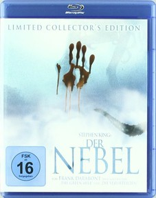 Der Nebel - nach Stephen Kings Novelle
