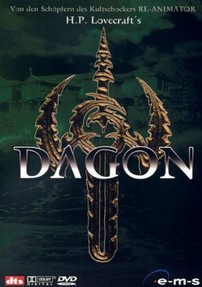 Nach Lovecraft: Dagon