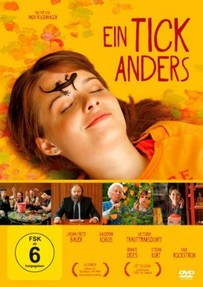 "Cover ""Ein Tick anders"""