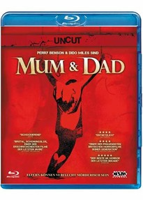 "Cover der uncut blu-ray ""Mum and Dad"""