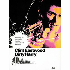 "Cover ""Dirty Harry"""