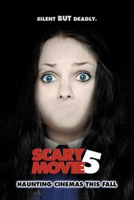 Movie-Plakat: Scary Movie 5