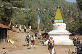 Nepaltrecking