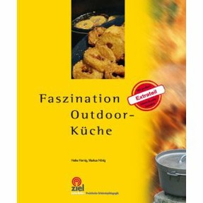 Faszination Outdoorküche