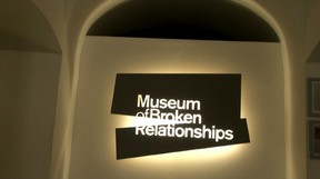 Museum Of Broken Relationships - Quelle: http://love-alien.de/