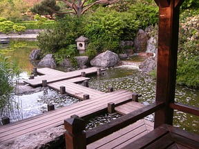 japanische g rten harmonische orte der ruhe und kraft. Black Bedroom Furniture Sets. Home Design Ideas