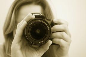 wie macht man schöne profilbilder