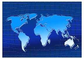 wv kontinente gibt es