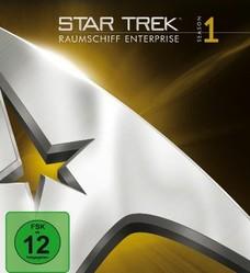 Raumschiff Enterprise Neu