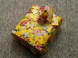 kleine geschenke zum kindergeburtstag bemalte tassen. Black Bedroom Furniture Sets. Home Design Ideas