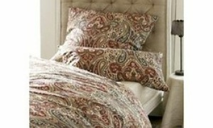 paisley muster mode. Black Bedroom Furniture Sets. Home Design Ideas