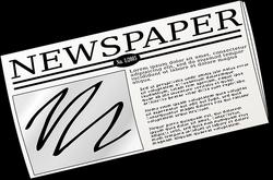 Zeitung Austragen Verdienst