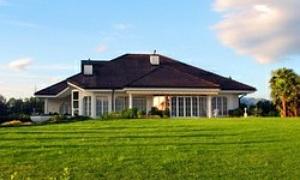 Hausbau planen sinnvoll sparen mit ideen zum kostensenken for Flachbau haus bauen