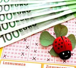 Lottogewinn Tipps