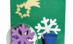 weihnachtsbasteleien aus naturmaterial. Black Bedroom Furniture Sets. Home Design Ideas