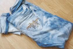 jeans bleichen so entsteht mit danklorix eine coole designerjeans. Black Bedroom Furniture Sets. Home Design Ideas