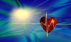Starkes Herzklopfen - warum man manchmal sein Herz so