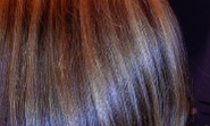 Dunkel Gefärbte Haare Aufhellen So Verhindern Sie Eine Katastrophe