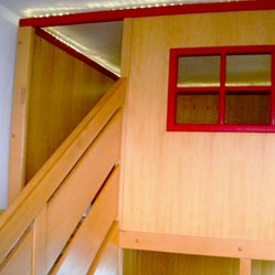spielhaus. Black Bedroom Furniture Sets. Home Design Ideas