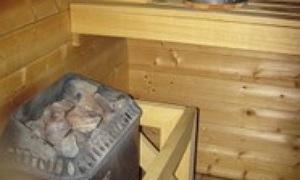 saunaliege aus holz saunabank und wellnessliege zum. Black Bedroom Furniture Sets. Home Design Ideas