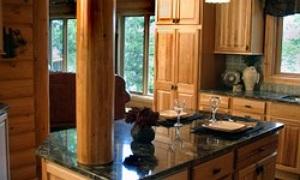 wandpaneele küche ? neues design für die küchenrückwand - Wandpaneele Küche Holzoptik