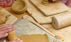 basteln mit kindern kreative ideen mit sand und erde. Black Bedroom Furniture Sets. Home Design Ideas