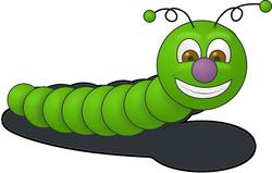 Die Bandwürmer des Namens