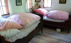 was ist eine gelmatratze vor und nachteile von gelbetten. Black Bedroom Furniture Sets. Home Design Ideas