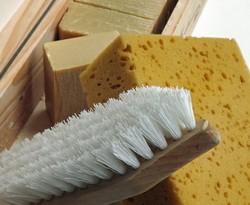 haushalt tipps biologisches putzen mit backpulver essig. Black Bedroom Furniture Sets. Home Design Ideas