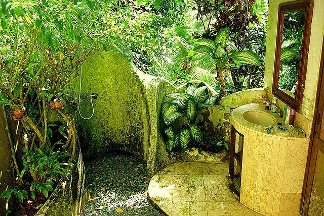 Moderne badezimmergestaltung 4 ideen von mediterran bis for Kacheln mediterran