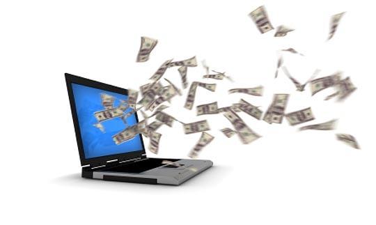 geld internet