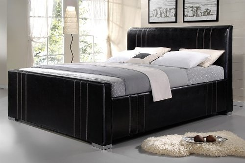 boxspringbetten test testergebnis vs erfahrungen. Black Bedroom Furniture Sets. Home Design Ideas