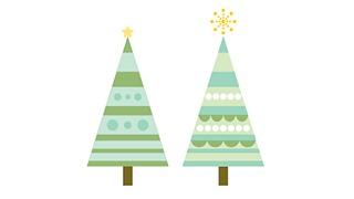 pers nliche und originelle weihnachtsgr e verschicken. Black Bedroom Furniture Sets. Home Design Ideas