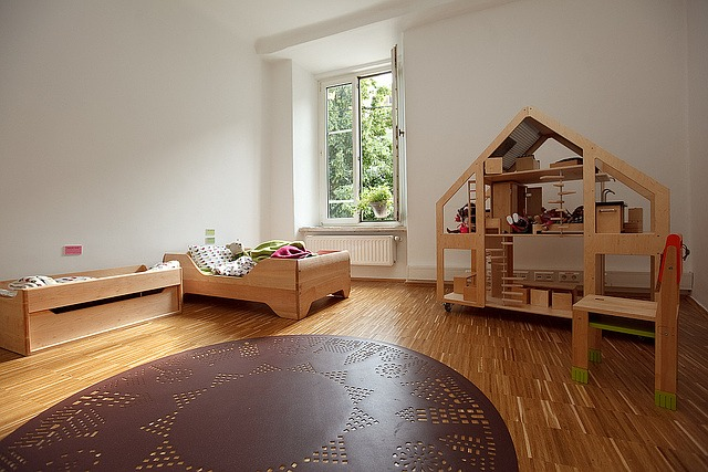 kinderzimmer gestalten so f hlen sich kinder wohl. Black Bedroom Furniture Sets. Home Design Ideas