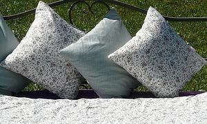 tempur kissen im test nackenst tzkissen vergleich. Black Bedroom Furniture Sets. Home Design Ideas