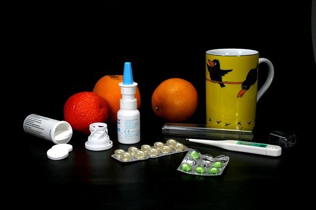 medikamente bei erk ltung diese arzneimittel helfen. Black Bedroom Furniture Sets. Home Design Ideas