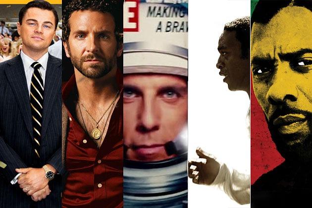 Kinofilme 2014 – Tipps, Blockbuster & Flops im Januar