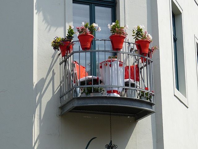 Balkontur Einstellen So Wird Sie Einfach Nachjustiert