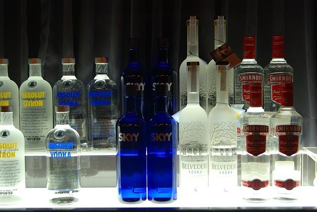 Das Präparat der Blocker des Alkoholismus